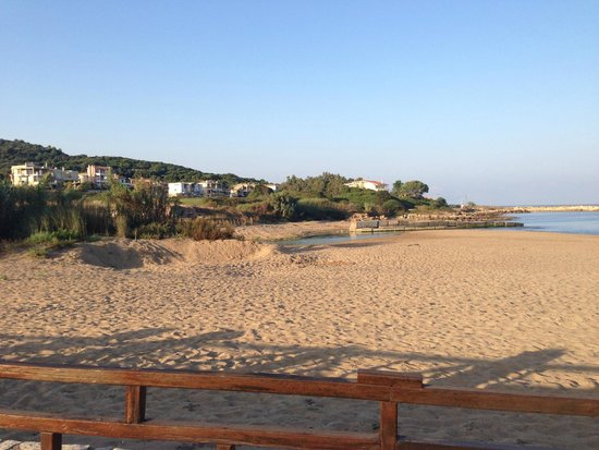 Aldemar Olympian Village: Another view outside the village