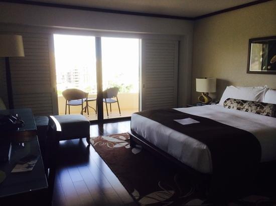 Lotus Honolulu at Diamond Head: room 1124