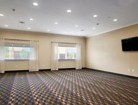 Ramada College Station : Meeting Room