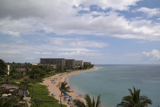 Sheraton Maui Resort & Spa: View from Sheraton