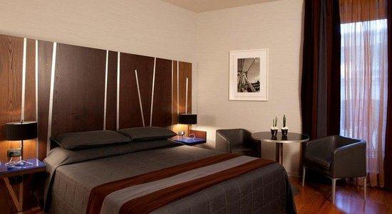 Suite Valadier: Room
