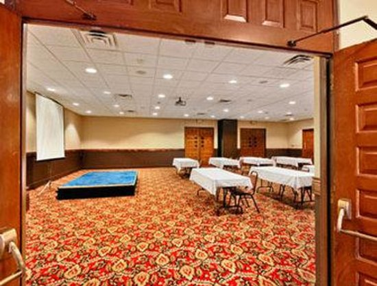 Baymont Inn & Suites Austin South: Meeting Room