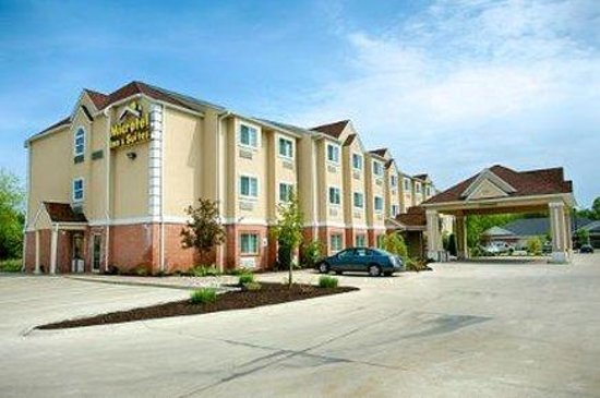 Microtel Inn & Suites by Wyndham Michigan City: Welcome To The Microtel Inn
