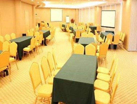 Days Inn Guangzhou: Meeting Room