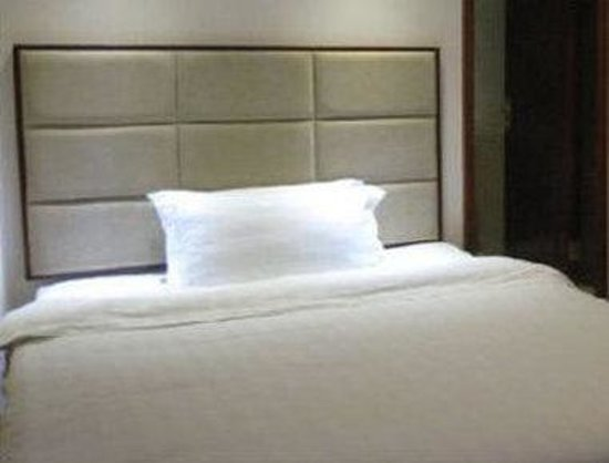 Super 8 Hotel Guangzhou Railway Station: 1 Double Bed Room