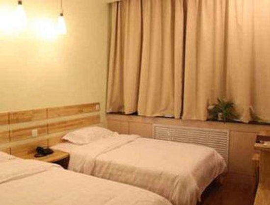 Binzhou, China: 2 Twin Bed Room