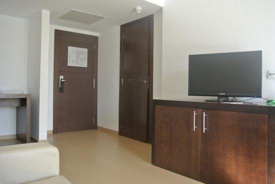 Las Gaviotas Suites Hotel : Suite 123