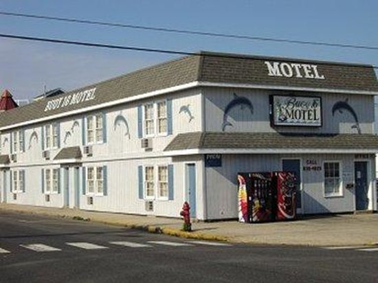 Photo of Buoy 16 Motel Seaside Heights