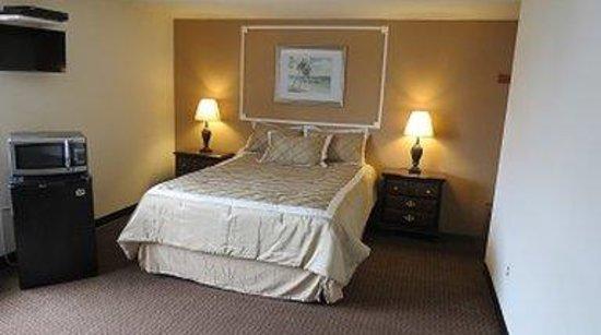 Buoy 16 Motel: Standard Guestroom