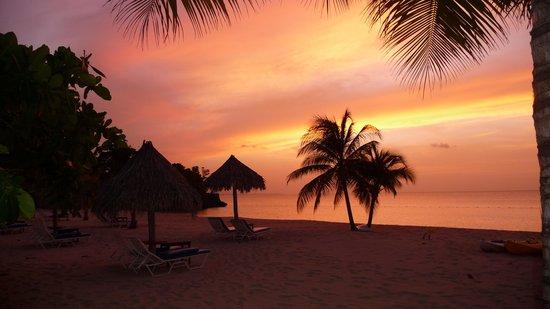 Jamaica Inn: Sunset
