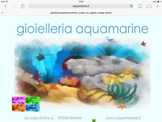 Gioielleria Aquamarine