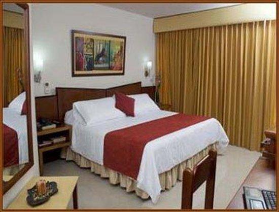 Howard Johnson Hotel Versalles Barranquilla : Imperial Suite