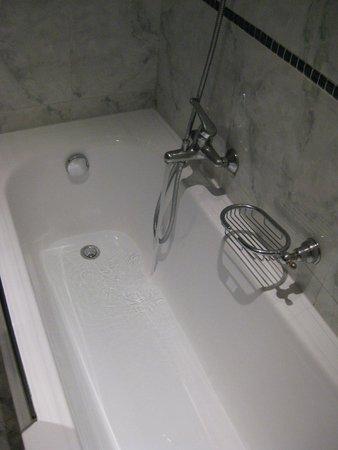 Hotel Principe : WC