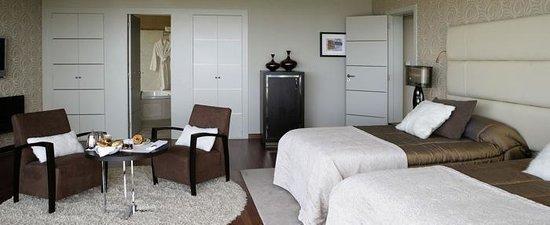 Senator Banus Spa Hotel : Suite