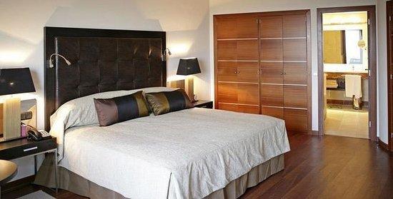 Senator Banus Spa Hotel : Deluxe Room