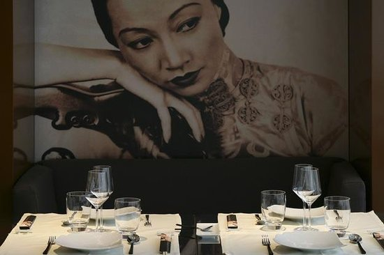 Senator Banus Spa Hotel : Restaurant