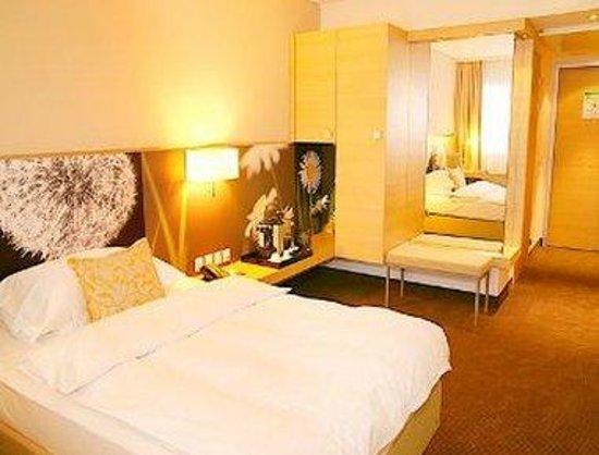 H+ Hotel Zuerich: Business Room