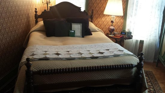 Adamstown, Pennsylvanie : Comfy Bed...