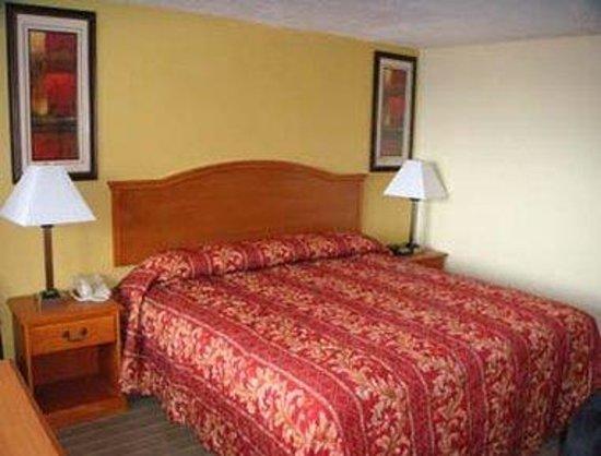 Knights Inn Galveston Hotel