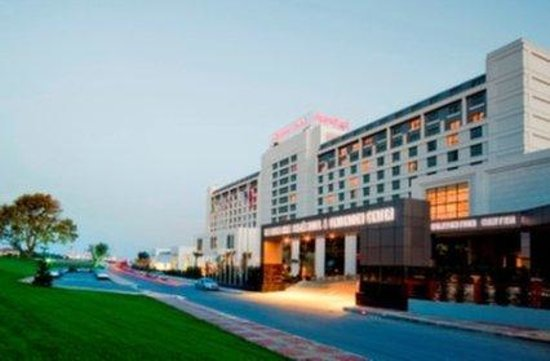 The Green Park Pendik Hotel & Convention Center