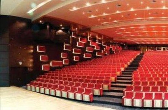 The Green Park Pendik Hotel & Convention Center: Theater