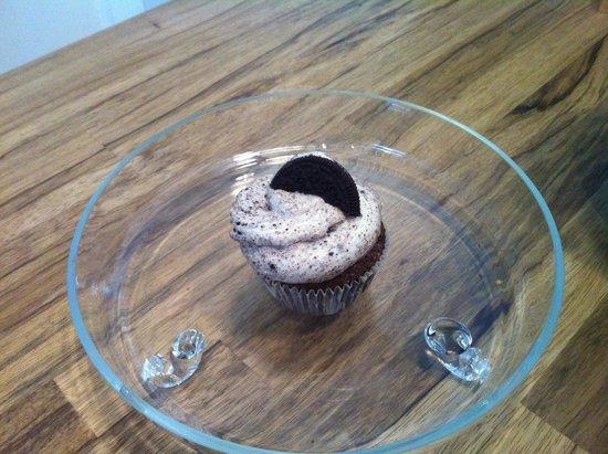 Verde Foodbar: Cupcake Oreo