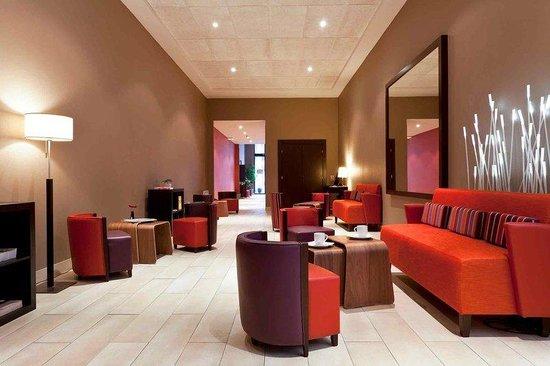 City Lofthotel Saint-Etienne : Exterior