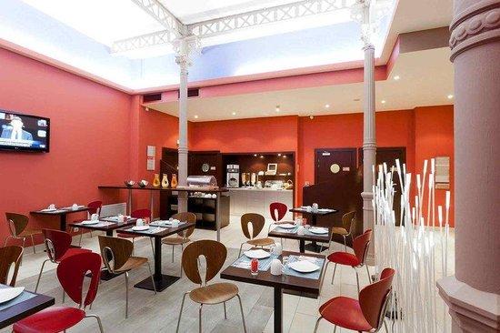 City Lofthotel Saint-Etienne : Recreational Facilities