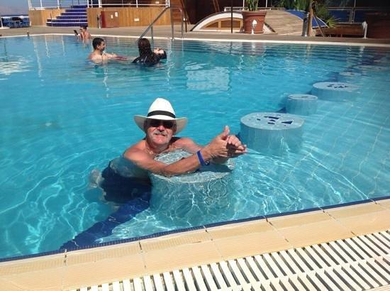 Lido Sharm Hotel : better than winning the lottery