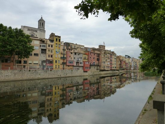 Catalunya Bus Turistic: Girona
