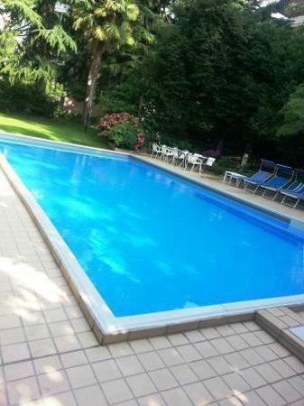 Scala Stiegl Hotel: The Swimming Pool
