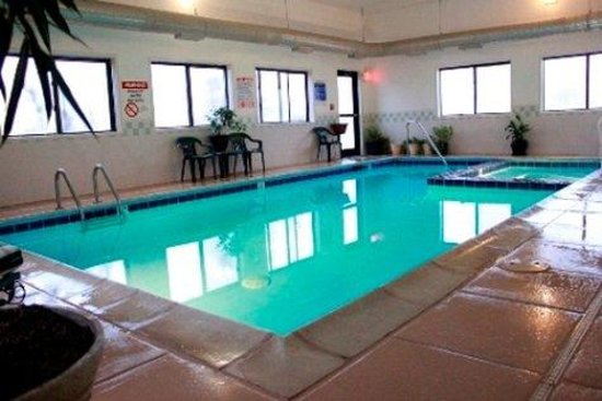 Red Sands Hotel : Pool