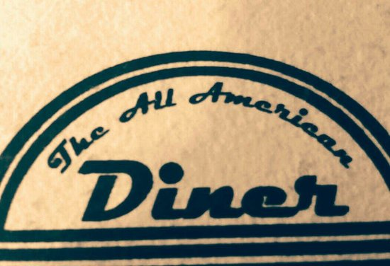 #The All American Diner