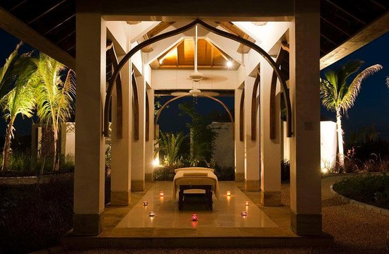 The Residence Zanzibar: Spa Treatment