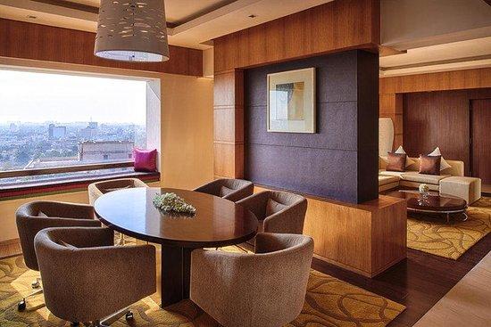 Hyatt Regency Chennai: CHENN_P068 Diplomat Lounge