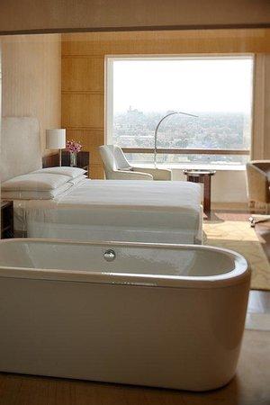 Hyatt Regency Chennai: CHENN_P078 Regency Suite Bathroom