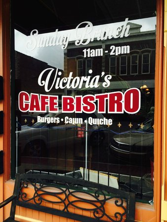 Victoria's Cafe and Bistro