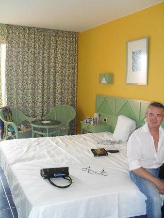 KN Matas Blancas : room