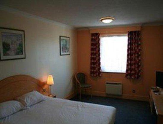 Days Inn Watford Gap: Guest Room