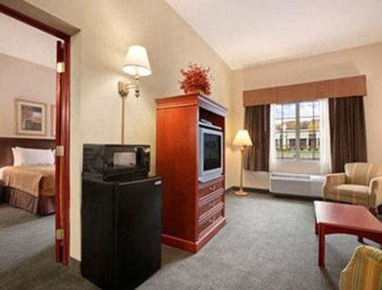 Days Inn Budd Lake : Suite