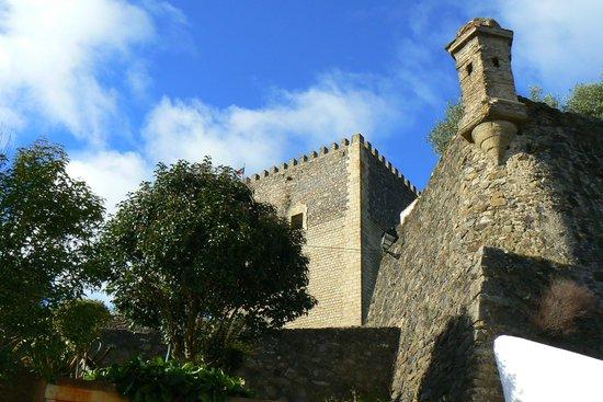 City Center: centro histórico de castelo de vide