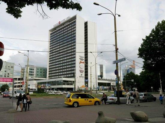 Original Sokos Hotel Viru: Sokos Hotel Viru