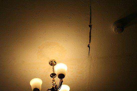 """Springfield Hotel London: Det """"Flotte"""" loft"""