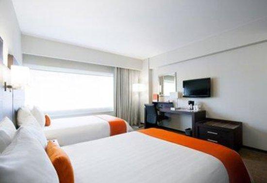 Hotel Novit: Double Bed Standard