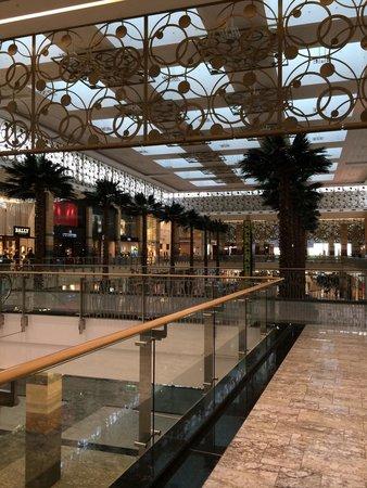 City Centre Mirdif: Primer piso