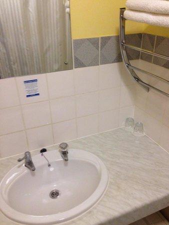Milton Keynes Hotel: Clean