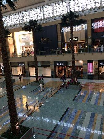 City Centre Mirdif: Zara