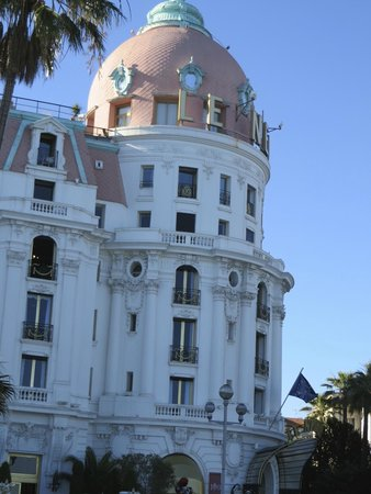 Hotel Negresco: Le Negresco