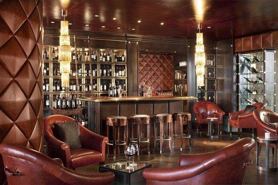 Trump International Hotel & Tower Panama : Cava 15 Wine Bar