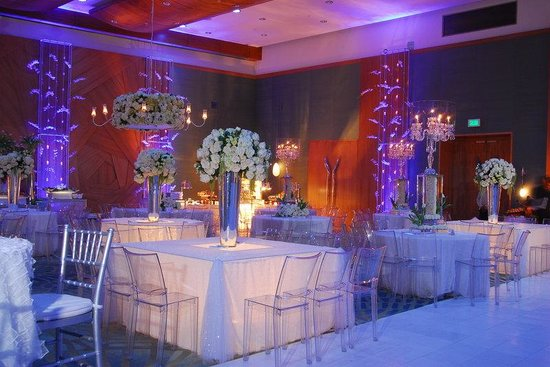 Trump International Hotel & Tower Panama: Social Events